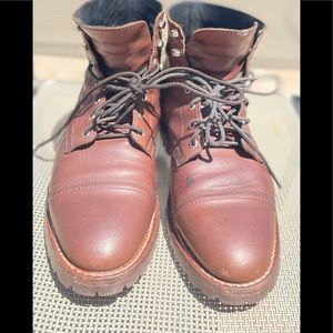 Thursday Boot Co.sz 12